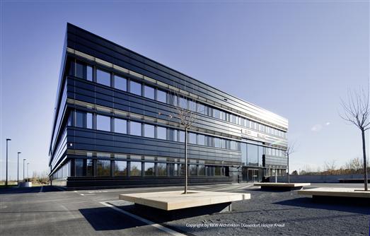 Source: RKW Architekten Düsseldorf, Holger Knauf